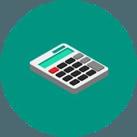 ap maths calculator icon