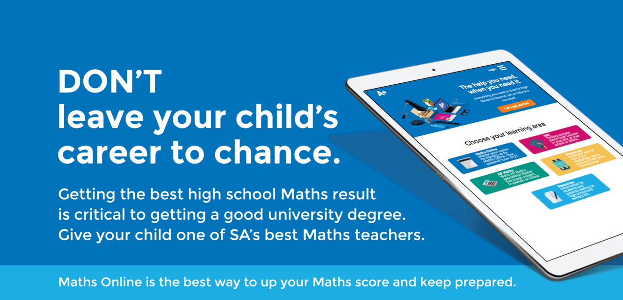 End of year exams special - Maths Online - Advantage Learn