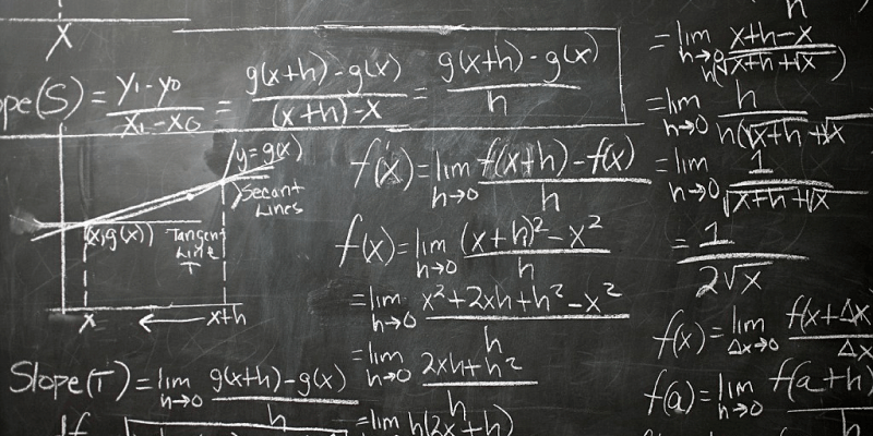 Featured image for How I used Maths Online for university